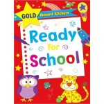 P-READY FOR SCHOOL - BK2 (AGE 6-8)