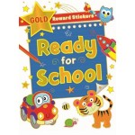 P-READY FOR SCHOOL - BK1 (BLUE)