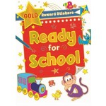 P-READY FOR SCHOOL - BK2 (RED)