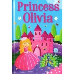 P-PRINCESS STORIES B4: OLIVIA