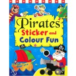 P-PIRATES STICKER & COLOUR FUN-BK2