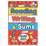 READING, WRITING & SUMS (6-8 NEW)