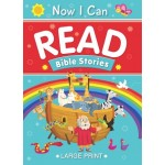 P-NOW I CAN READ - BIBLE STORIES (PADDED)