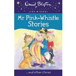 C-EB STAR READS MR PINK-WHISTLE STORIES