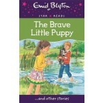 The Brave Little Puppy