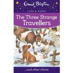 The Three Strange Travellers