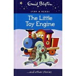P-EB STAR READS: LITTLE TOY ENGINE