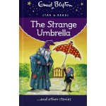 P-EB STAR READS: STRANGE UMBRELLA