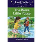 The Brave Little Puppy