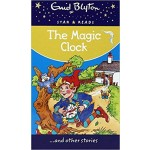 P-EB STAR READS: THE MAGIC CLOCK
