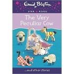 P-EB STAR READS: THE VERY PECULIAR COW
