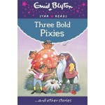 P-EB STAR READS: THREE BOLD PIXIES