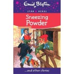 Sneezing Powder