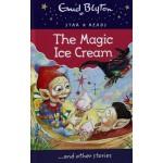 The Magic Ice Cream