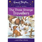 The Three Strange Travellers