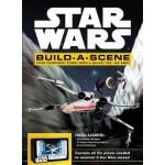 Star Wars: Build a Scene: Build Papercraft Scenes from a Galaxy Far, Far Away