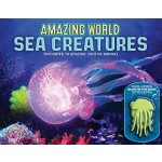C-AMAZING WORLD STARS SEA CREATURES