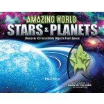 C-AMAZING WORLD STARS PLANETS