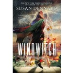Truthwitch 02 Windwitch (US)