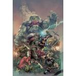 Avengers Volume 3 (marvel Now): Infinity Prelude