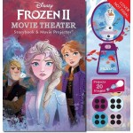 DISNEY FROZEN 2 MOVIE THEATER