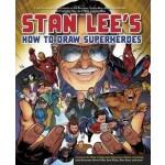 STAN LEE'S GDE TO CREATING SUPERHEROES