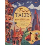 C-FAIRY TALES FROM THE BROTHERS GRIMM