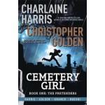 Cemetery Girl: Cemetery Girl Book 1