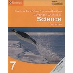 Stage 7 Cambridge Checkpoint Science Coursebook