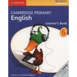 Stage 6 Learner's Book Cambridge Primary English