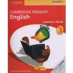 Stage 3 Learner's Book Cambridge Primary English