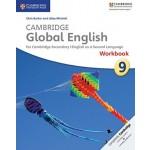 Stage 9 Cambridge Global English Workbook