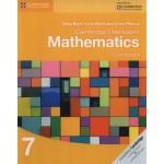 Stage 7 Cambridge Checkpoint Mathematics Coursebook