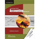 Cambridge IGCSE Accounting Workbook