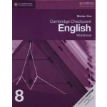 Stage 8 Cambridge Checkpoint English Workbook