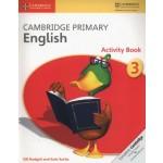Stage 3 Activity Book Cambridge Primary English