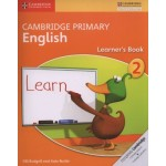 Stage 2 Learner's Book Cambridge Primary English