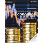 Cambridge International AS and A Level Economics Workbook