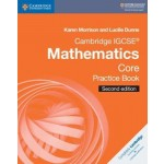 Cambridge IGCSE® Mathematics Core Practice Book 2nd Edition