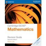 Cambridge IGCSE® Mathematics Revision Guide 2nd Edition