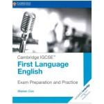 Cambridge IGCSE (TM) First Language English Exam Preparation and Practice