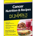 Cancer Nutrition & Recipes For Dummies