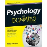 PSYCHOLOGY FOR DUMMIES 2E