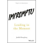 Impromptu: Leading in the Moment