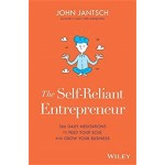 THE SELF-RELIANT ENTREPRENEUR: 366 DAILY