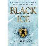 BP-BLACK ICE (SHERLOCK HOLMES)