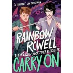 Carry On (Simon Snow #1)