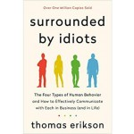 Surrounded by Idiots (HB)
