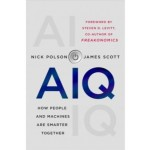 AIQ: HOW PEOPLE AND MACHINES ARE