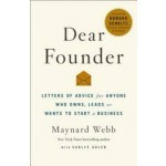 DEAR FOUNDER: LETTERS OF ADVICE (EXP)